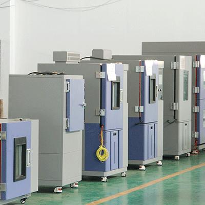 伯乐达高低温试验箱性能可靠