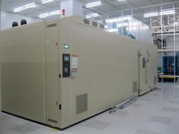 京东方高低温试验室案例